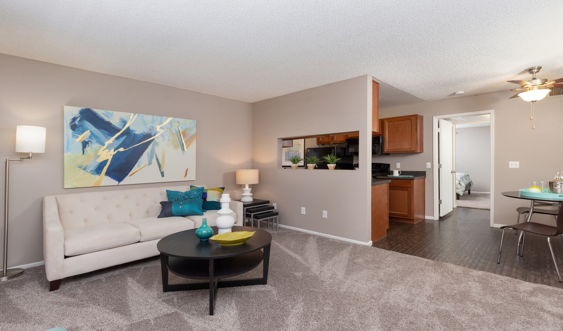 Apartments Located in The Heart of Glendale, AZ