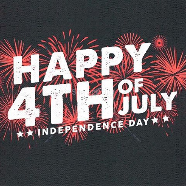 Happy Independence Day from Olive Tree Apartments!